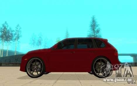 Rim Repack v1 pour GTA San Andreas cinquième écran