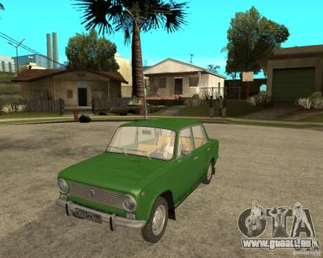 VAZ 2101 Kopek pour GTA San Andreas