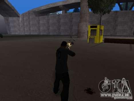 GTA IV  San andreas BETA für GTA San Andreas zweiten Screenshot
