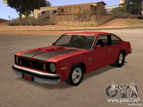 Chevrolet Nova Chucky für GTA San Andreas