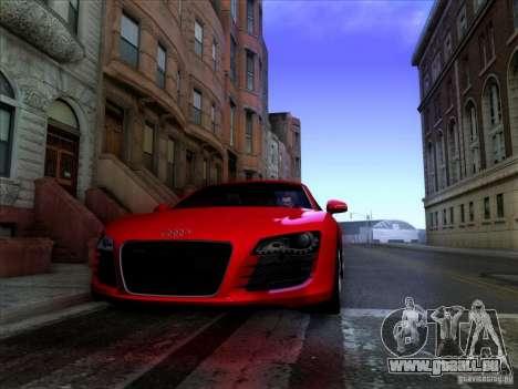 Realistic Graphics HD 2.0 pour GTA San Andreas quatrième écran
