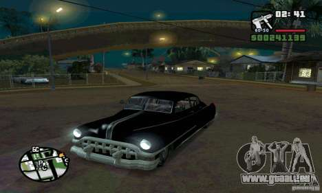 Cadillac Series 62 Sedan für GTA San Andreas