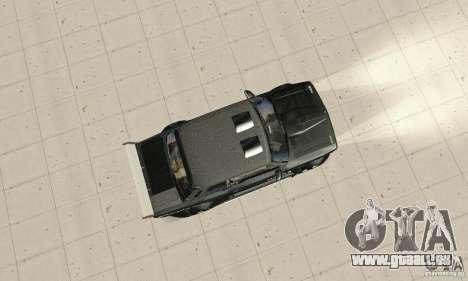 VAZ 2106 Fantasy ART tunning für GTA San Andreas rechten Ansicht