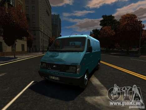 Daewoo Lublin 3 2000 für GTA 4