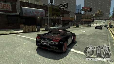 Lamborghini Gallardo SE Threep Edition [EPM] für GTA 4 linke Ansicht