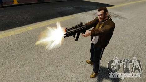 Dual spec für GTA 4 Sekunden Bildschirm