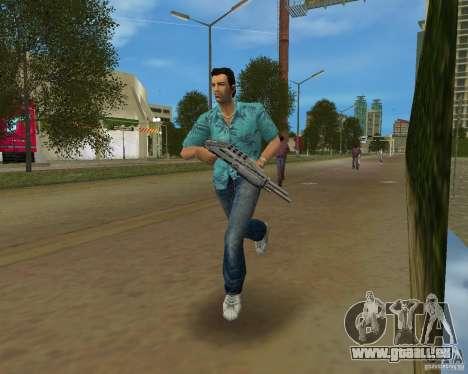 Animation von TLAD für GTA Vice City dritte Screenshot