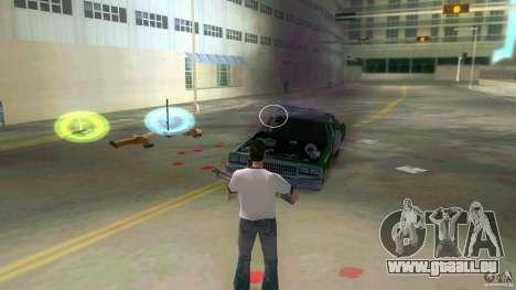 No death mod für GTA Vice City Screenshot her