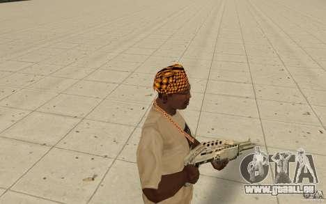 Progéniture de bandana pour GTA San Andreas deuxième écran