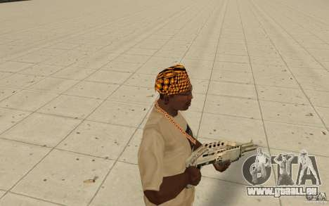 Bandana Nachkommen für GTA San Andreas zweiten Screenshot