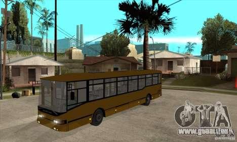 Wolzhanin 52702 für GTA San Andreas