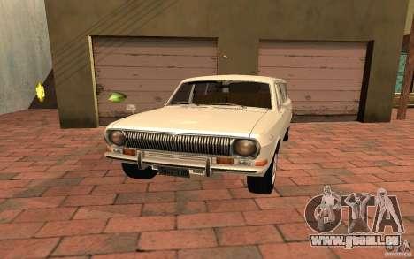 GAZ 2402 pour GTA San Andreas