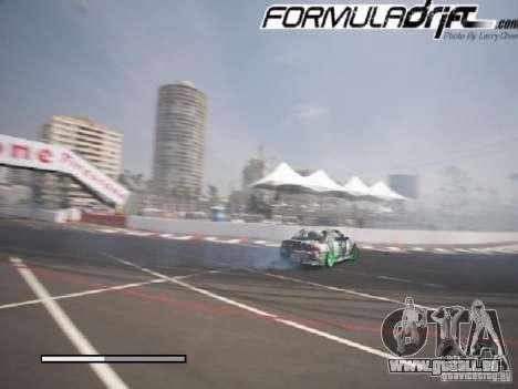 Laden Bildschirme Formula Drift für GTA San Andreas her Screenshot