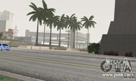 Project Oblivion Palm für GTA San Andreas her Screenshot