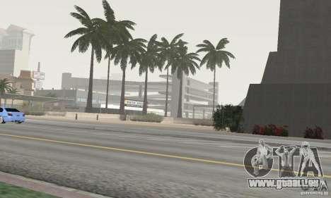 Project Oblivion Palm pour GTA San Andreas quatrième écran