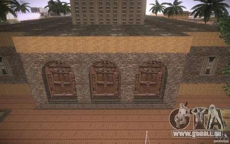HD Meria für GTA San Andreas fünften Screenshot