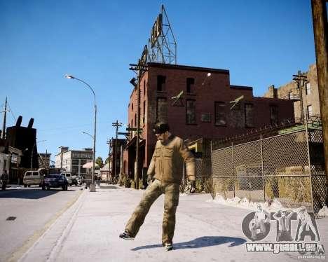 Niko - Stalin für GTA 4 weiter Screenshot