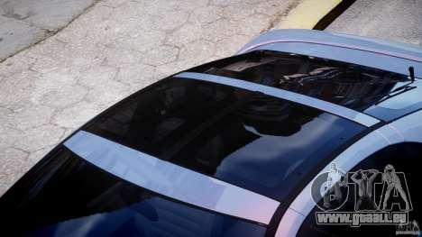 Nissan 300 ZX 1994 v1.0 pour GTA 4