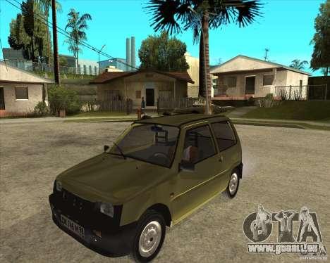 OKA 1111 Kamaz für GTA San Andreas