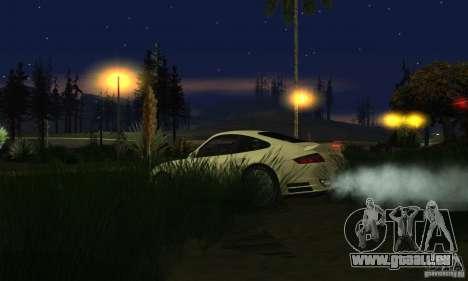 Color Correction pour GTA San Andreas huitième écran