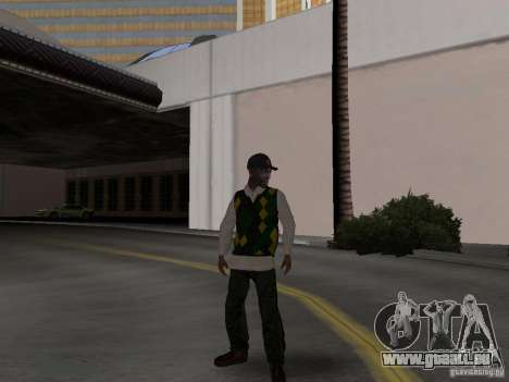 New Sweet für GTA San Andreas dritten Screenshot