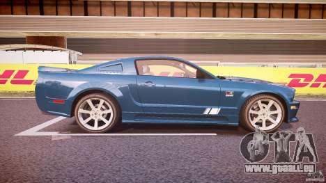 Saleen S281 Extreme - v1.1 für GTA 4 Seitenansicht