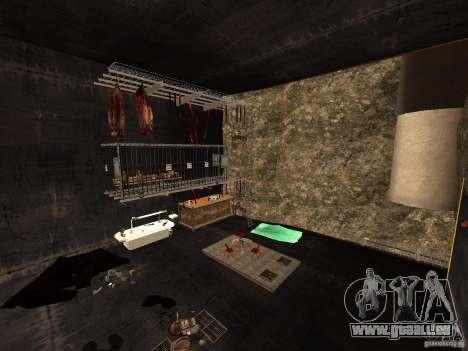 Kapu Pohaku Island v1.2 pour GTA San Andreas quatrième écran