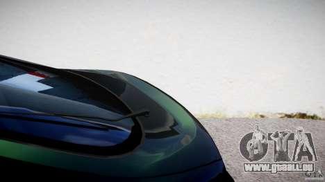Toyota Supra JZA80 pour GTA 4 roues
