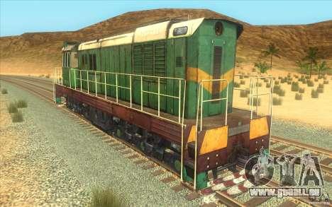 Chme3-5792 für GTA San Andreas