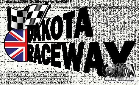 Dakota Raceway [HD] Retexture für GTA 4