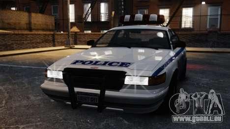 Neues Licht für GTA 4