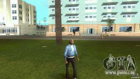 Player Skin ändern für GTA Vice City dritte Screenshot