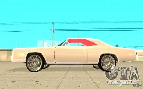 Rim Repack v1 pour GTA San Andreas dixième écran