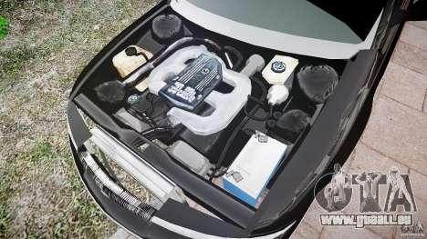 Chrysler New Yorker LHS 1994 für GTA 4 obere Ansicht