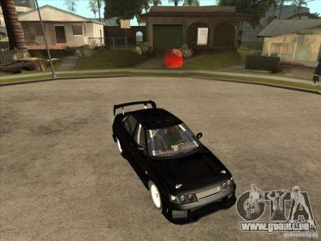 LADA-21103-Street-Tuning v1. 0 für GTA San Andreas rechten Ansicht