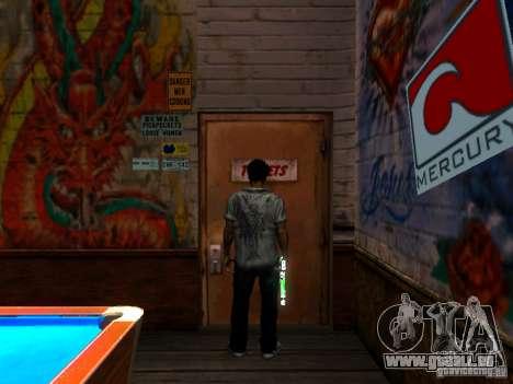 Neue Sweet für GTA San Andreas zweiten Screenshot