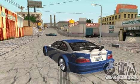 New Groove by hanan2106 pour GTA San Andreas onzième écran