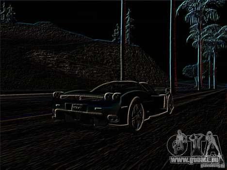 NegOffset Effect für GTA San Andreas her Screenshot