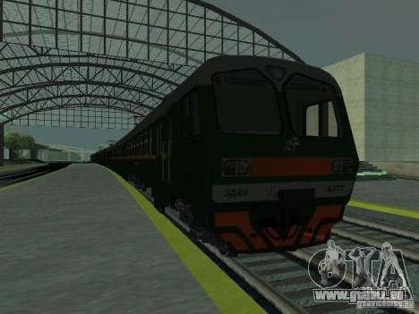 ÈD4M-0377 für GTA San Andreas