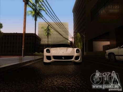Sun Graphic Edition by KyIIuDoN pour GTA San Andreas cinquième écran