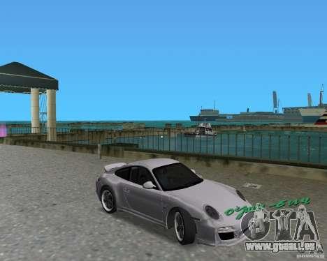 Porsche 911 Sport für GTA Vice City