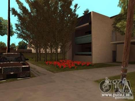 Grand Street pour GTA San Andreas sixième écran