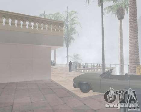 Madd Doggs party für GTA San Andreas sechsten Screenshot