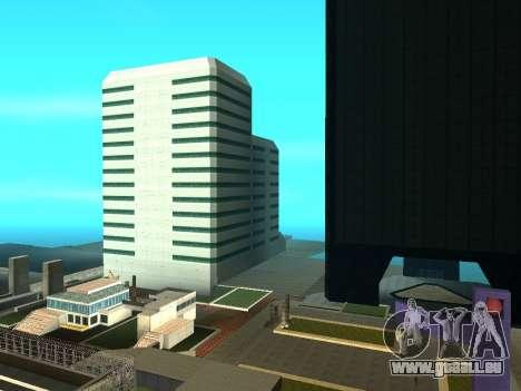 La Villa De La Noche v 1.0 pour GTA San Andreas