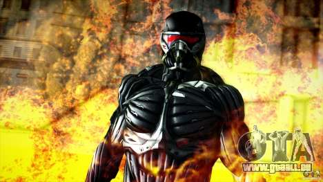 Direct B 2012 v1.1 pour GTA San Andreas onzième écran