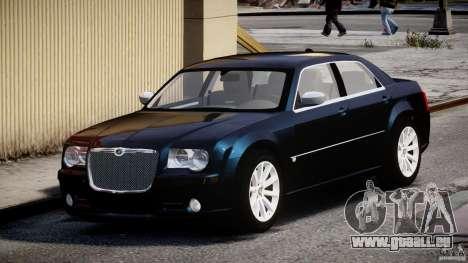 Chrysler 300C SRT8 pour GTA 4
