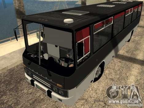 Ikarus Z50 pour GTA San Andreas
