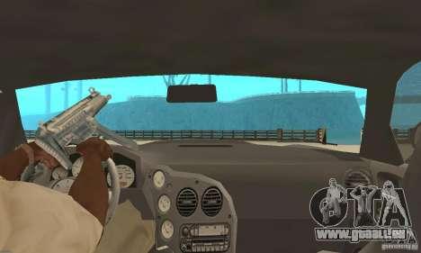 DRIFT CAR PACK pour GTA San Andreas dixième écran