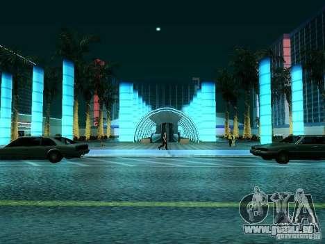 ENBSeries v1 für GTA San Andreas zehnten Screenshot