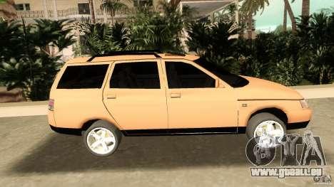 VAZ-2111 für GTA Vice City linke Ansicht